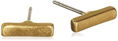 Pendientes dorados de Pilgrim