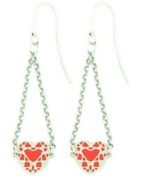Pendientes Verde Menta de Girls' Best Friends