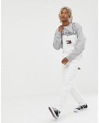 Peto blanco de Tommy Jeans