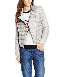 timeless design 66935 8061a un es de elegir Amazon de Comprar abrigos de abrigo gris plumón dBqH0nf