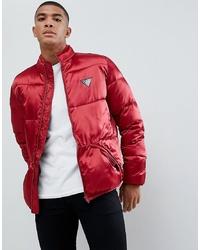Comprar Love MoschinoOutfits roja chaqueta Hombre una EIDWH29
