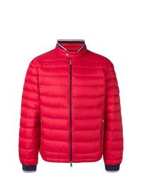 Plumífero rojo de Polo Ralph Lauren