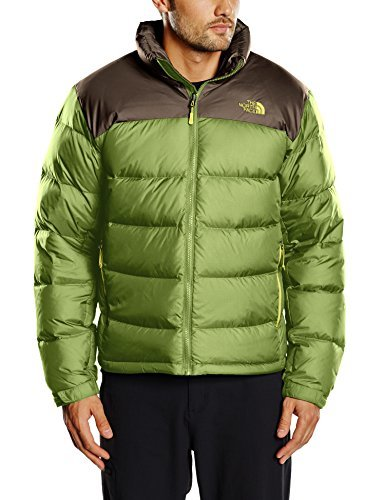 north face plumíferos