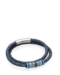 Pulsera azul marino de Fred Bennett