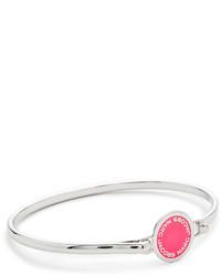 Pulsera rosada de Marc Jacobs