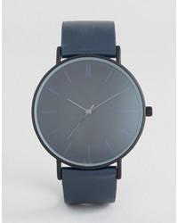 Reloj azul de Aldo