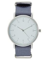 Reloj Azul de KIOMI