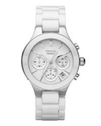 Reloj Blanco de DKNY