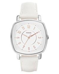 Reloj Blanco de Fossil