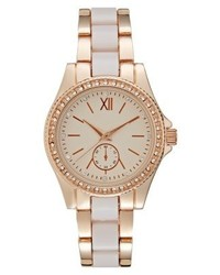 Reloj Dorado de Anna Field