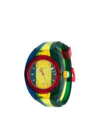 Reloj en multicolor