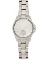 Reloj gris de DKNY