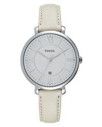 Reloj Gris de Fossil