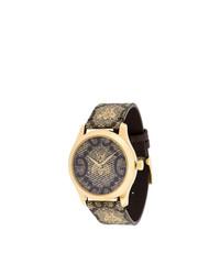 Reloj Marrón Claro de Gucci
