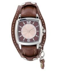 Reloj Marrón de s.Oliver