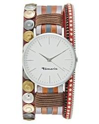 Reloj Marrón de Tamaris