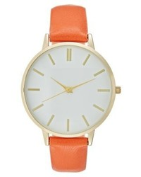 Reloj Naranja de New Look