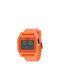 Reloj Naranja de Nixon