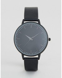 Reloj negro de Aldo
