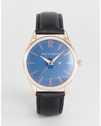 Reloj Negro de Bellfield
