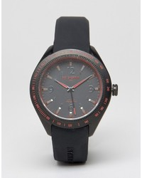 Reloj negro de Ben Sherman