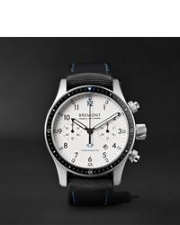 Reloj negro de Bremont