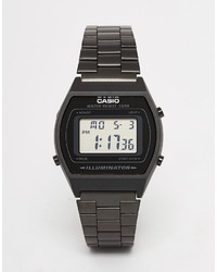 Reloj negro de CASIO