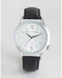 Reloj Negro de French Connection