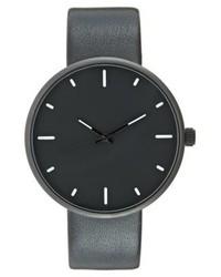 Reloj Negro de KIOMI
