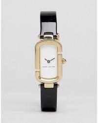 Reloj negro de Marc Jacobs