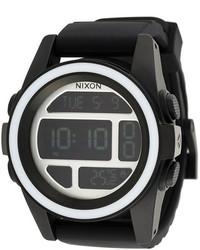 Reloj Negro de Nixon