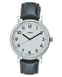 Reloj Negro de Timex