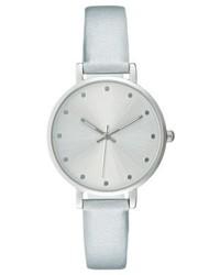 Reloj Plateado de Even&Odd