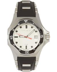 Reloj plateado de Givenchy