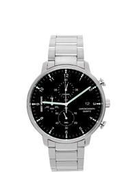 Reloj plateado de Issey Miyake Men