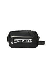 Riñonera negra de Philipp Plein