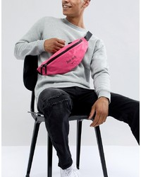 Riñonera rosa de Nike