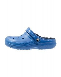 Sandalias Azules de Crocs