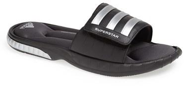 sandalias adidas superstar
