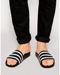 Unos Zapatos Para Comprar De Goma Hombres AdidasModa Lookastic 3RA5jLc4qS