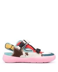 Sandalias de lona en multicolor de CamperLab