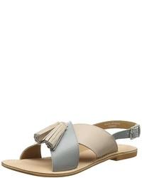 Sandalias en beige de Vero Moda
