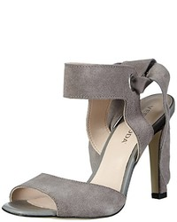 Sandalias grises de Vero Moda