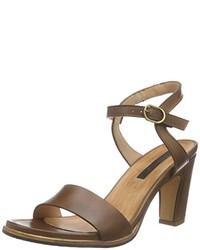 Sandalias marrón claro de Neosens