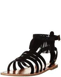 Sandalias negras de Pepe Jeans