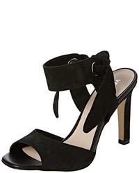 Sandalias negras de Vero Moda