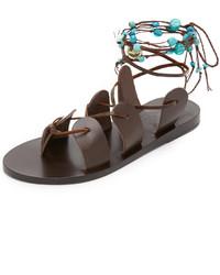 Ancient greek sandals medium 528962