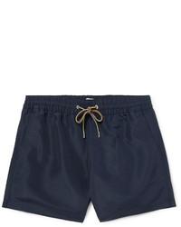 Shorts de baño Azul Marino de Paul Smith