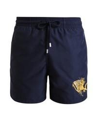 Shorts de baño Azul Marino de Vilebrequin