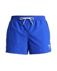 Shorts de baño Azules de GUESS